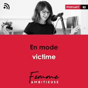 Podcast Femme et Ambitieuse