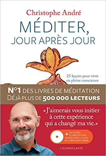 livre meditation