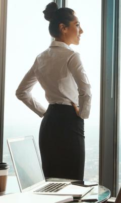 femme leader