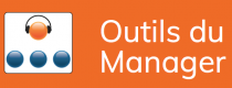 Outils du manager Cedric Watine