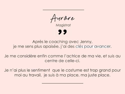 Temoignage-Aurore